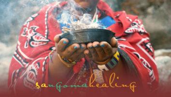 Sangoma Healing Thumbnail