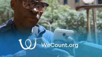 WeCount Promo Thumbnail